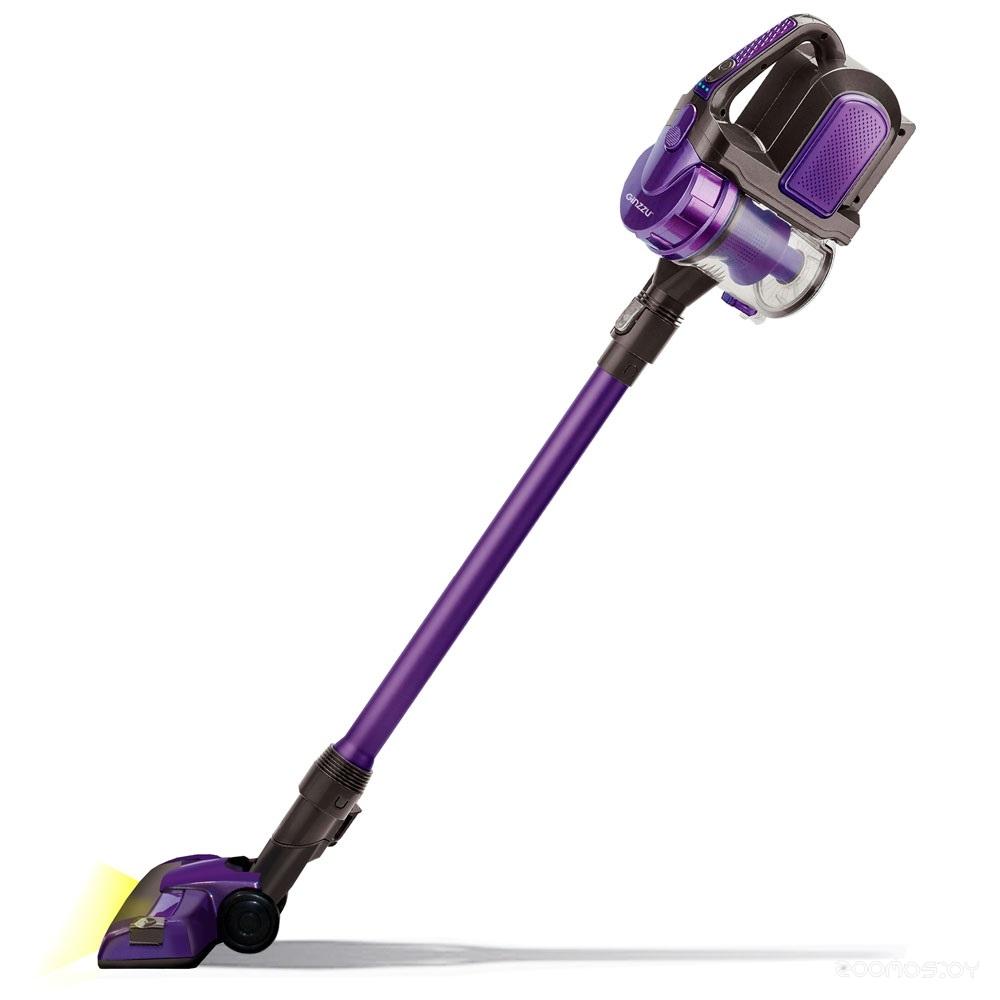 Пылесос Ginzzu VS401 (Purple)