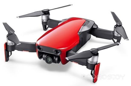 Квадрокоптер DJI Mavic Air (Red)