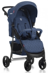 Carrello Quattro CRL-8502 (Blue/Deep water)
