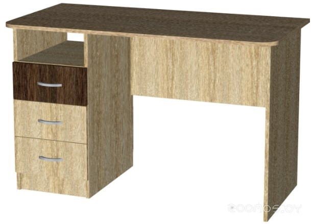 Стол Мебель-Класс Альянс (Сонома/Дуб шато)