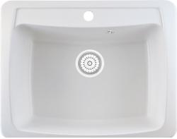 Berge 6051 (White)