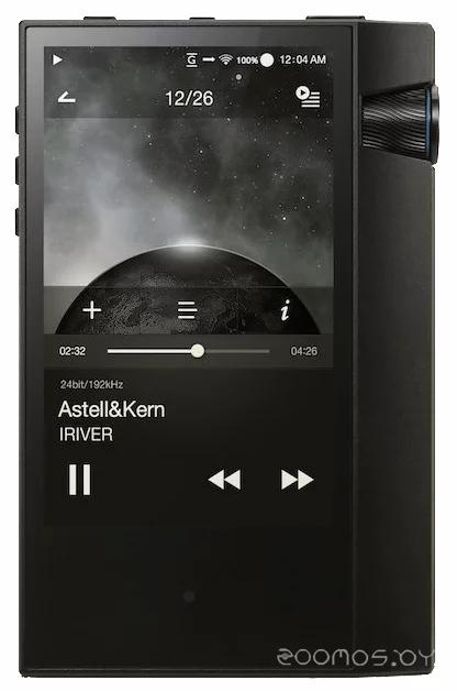 MP3-плеер Astell&Kern AK70 MKII