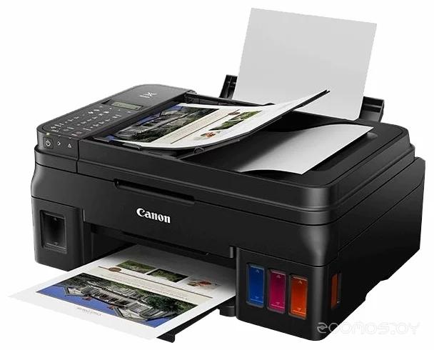 Принтер Canon PIXMA G4410