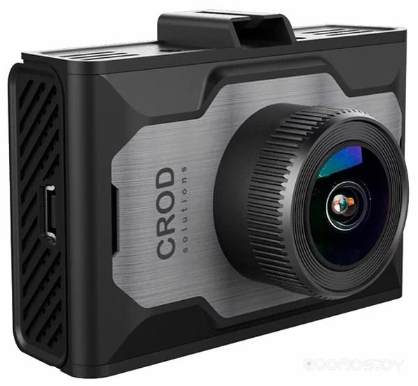 Автомобильный видеорегистратор SilverStone F1 CROD A85-FHD