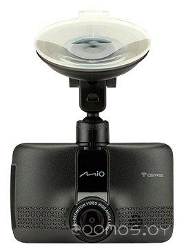 Автомобильный видеорегистратор Mio MiVue 733 WIFI