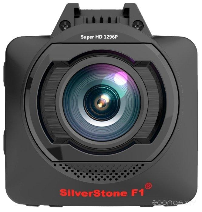 Автомобильный видеорегистратор SilverStone F1 Hybrid mini