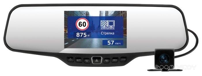 Автомобильный видеорегистратор Neoline G-Tech X27