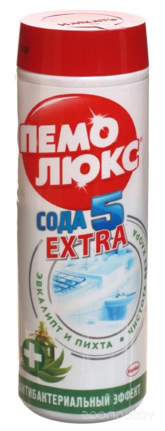 Универсальное чистящее средство Пемолюкс Эвкалипт и Пихта 480 г