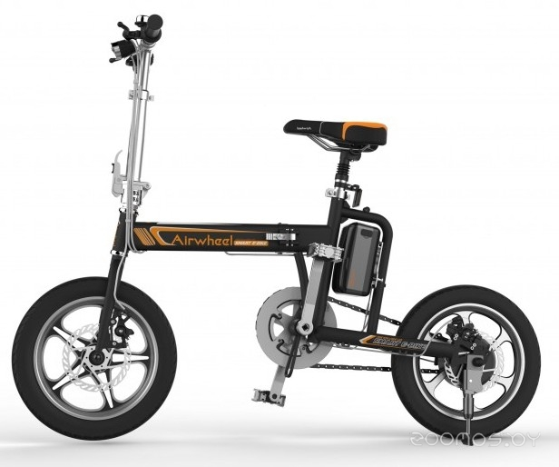 Велосипед Airwheel R5 214.6BL (2017)