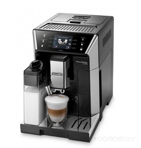 Кофемашина De'Longhi ECAM 550.55.SB