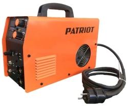 Patriot WMA 205ALM