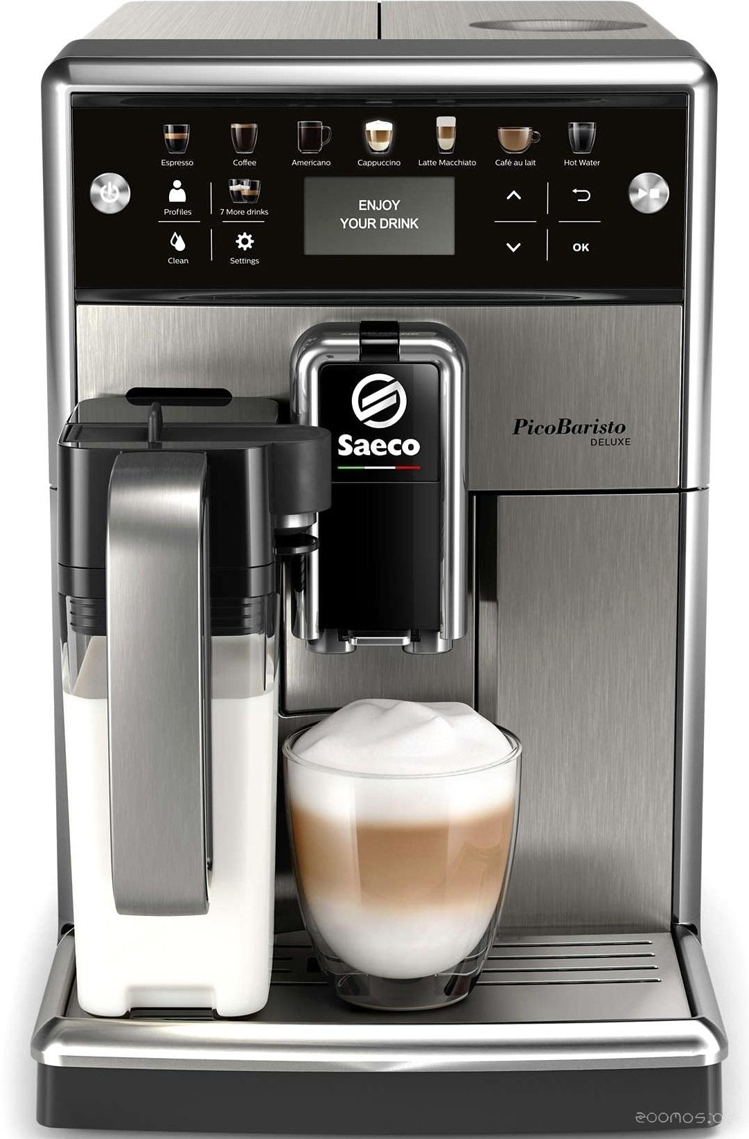 Saeco PicoBaristo Deluxe SM5573