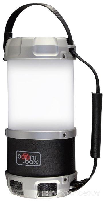 Портативная акустика Ginzzu GM-889B