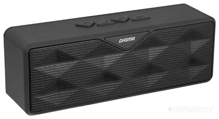 Портативная акустика DIGMA S-30