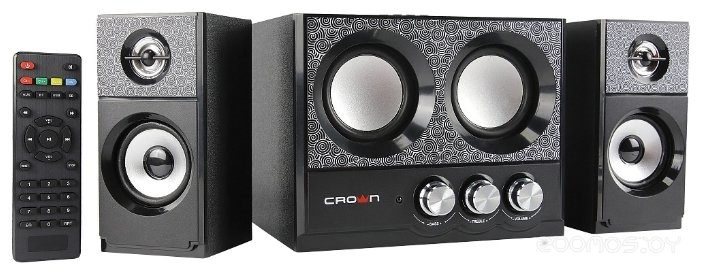 Компьютерная акустика Crown CMBS-161