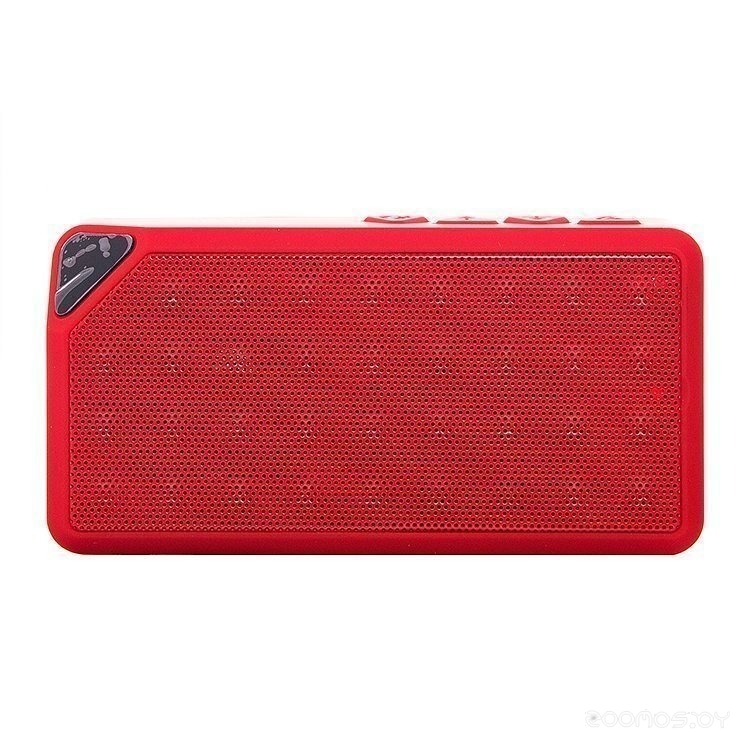 Портативная акустика Activ Musicbox Neo (Red)