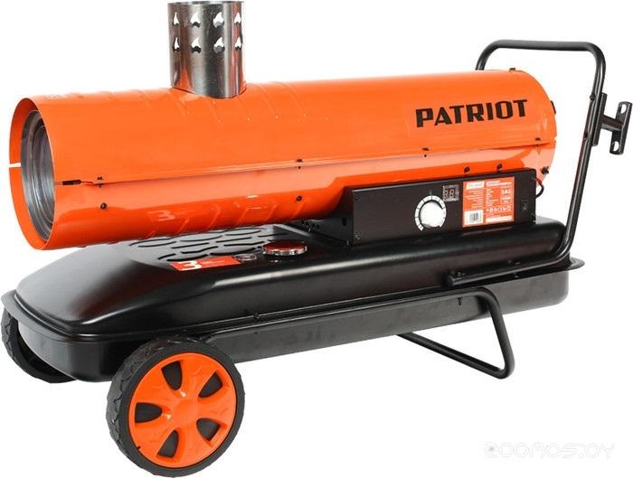 Patriot DTC 209ZF