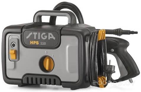 Мойка высокого давления STIGA HPS 110