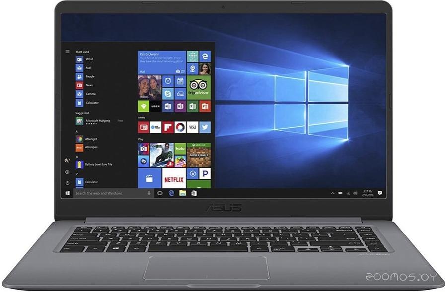 Ноутбук Asus VivoBook S15 S510UN (S510UN-BQ193T)