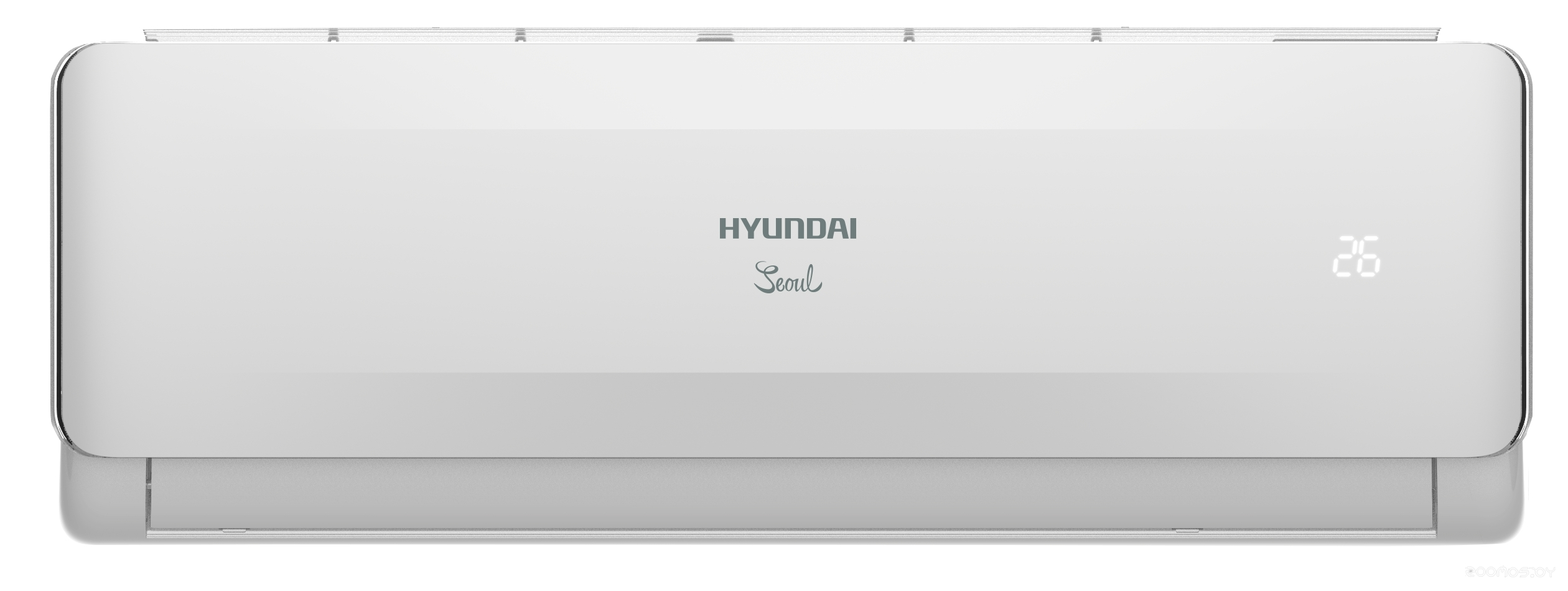 Кондиционер Hyundai Seoul H-AR19-36H/I/O