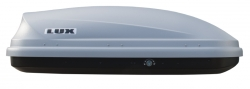 Lux Flagman 370л (серый матовый)