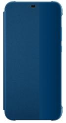 Huawei P20 Smart View Flip Cover (Blue)