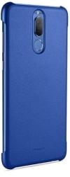 Huawei Mate 10 lite PU case (Blue)