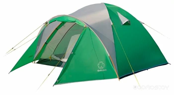 Палатка Greenell Дом 4 v.2