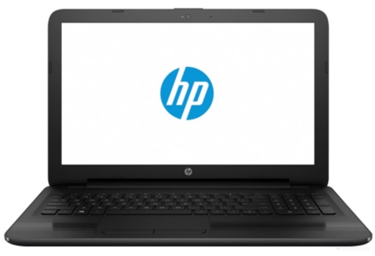 Ноутбук HP 15-bs507ur (2FQ30EA)