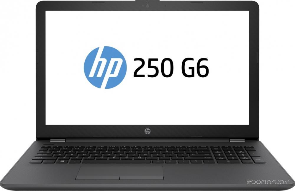 Ноутбук HP 250 G6 (2HG21ES)