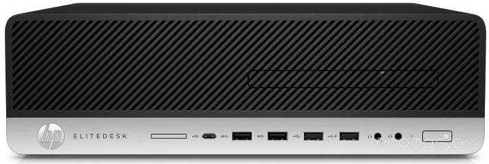 Компьютер HP EliteDesk 800 G3
