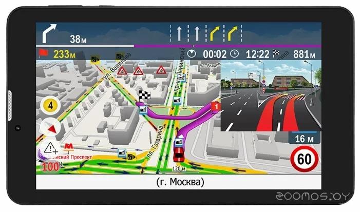 GPS навигатор Prestigio GeoVision Tour 3 7799 Progorod