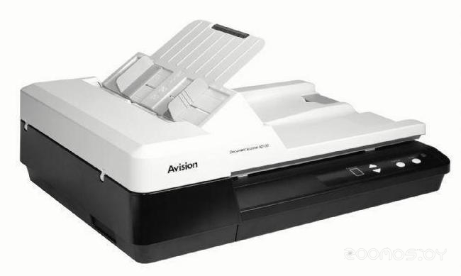 Сканер Avision AD130