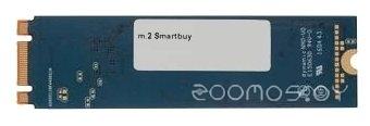Внешний жёсткий диск SmartBuy LS40R 128 GB (SB128GB-LS40R-M2)