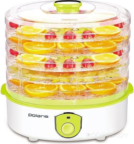 Сушилка для овощей и фруктов Polaris PFD 2205D