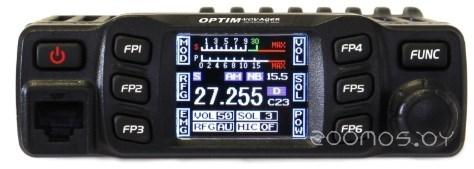 Автомобильная радиостанция Optim Voyager