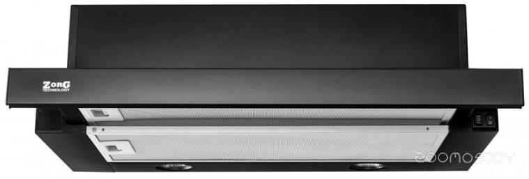 Вытяжка ZorG Technology Kleo TL 700 (50) (Black)