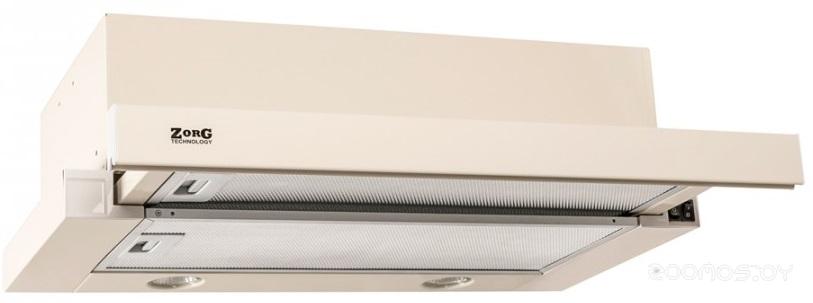 Вытяжка ZorG Technology Kleo TL 700 (50) (Beige)