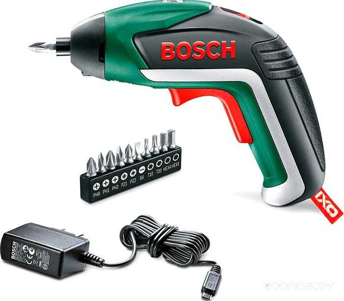 Bosch IXO V (с игрушкой-шуруповертом Bosch IXOlino)