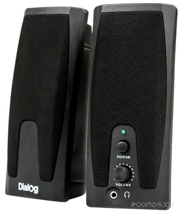 Компьютерная акустика DIALOG AC-21UP