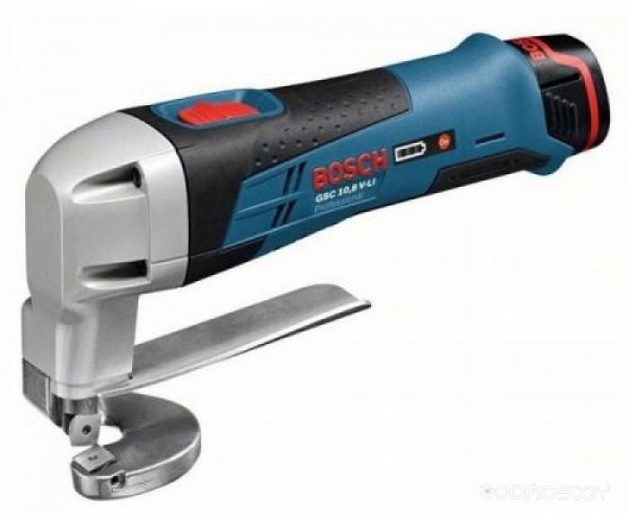 Ножницы по металлу Bosch GSC 12V-13