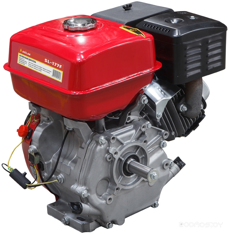 Двигатель Asilak SL-177F