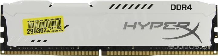 Модуль памяти Kingston HX424C15FW/16
