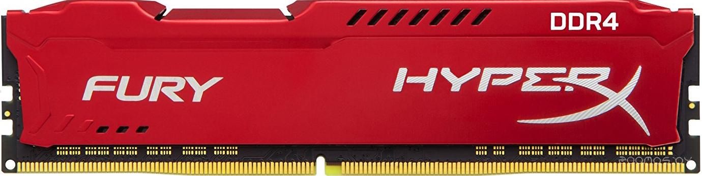 Модуль памяти Kingston HX432C18FR2/8