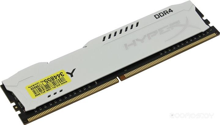 Модуль памяти Kingston HX432C18FW2/8
