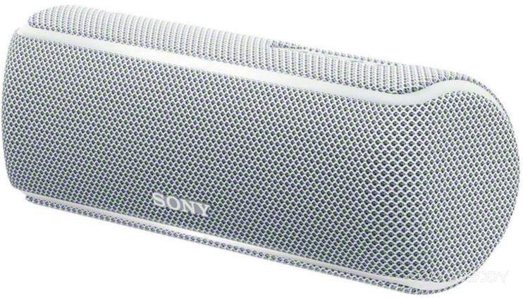 Портативная акустика Sony SRS-XB21 (White)