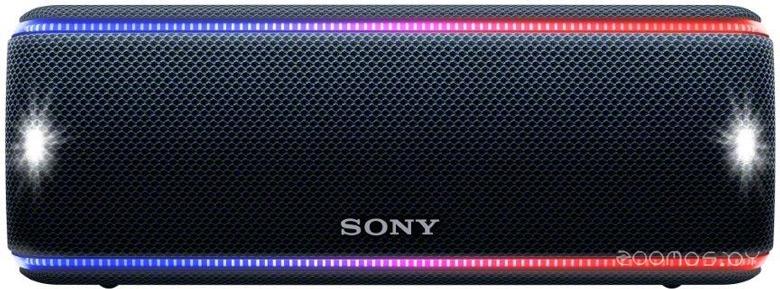 Портативная акустика Sony SRS-XB31 (Black)