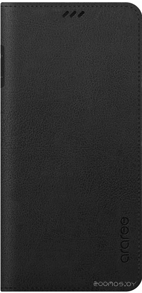 Чехол Araree Mustang Diary для Samsung Galaxy S9 (черный)