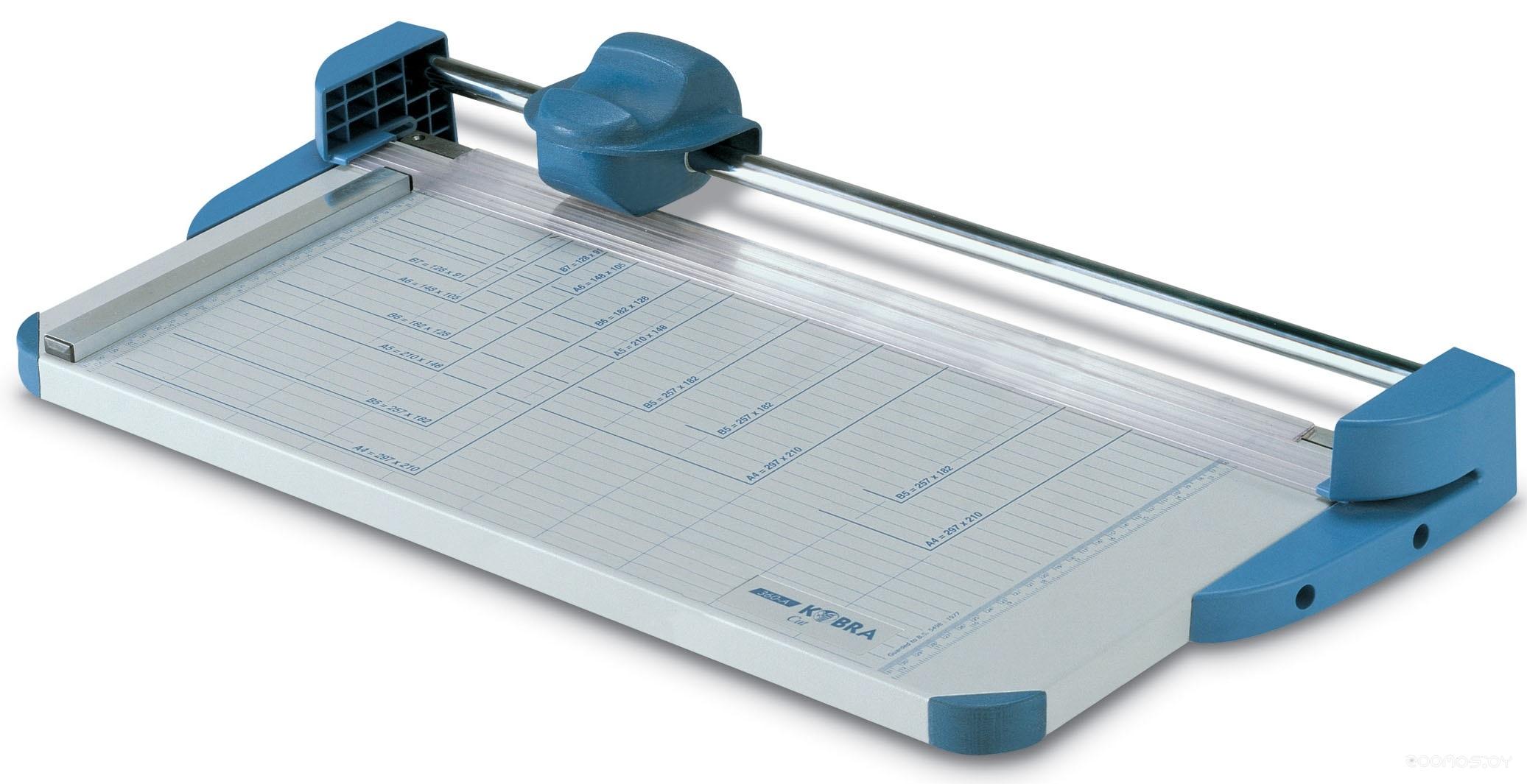 Резак для бумаги Kobra 640-H