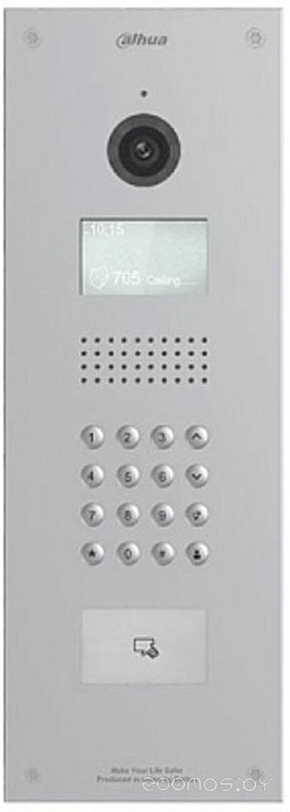 Видеодомофон Dahua DHI-VTO1210C-X
